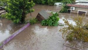 Córdoba: temporal dejó cinco muertos y el Gobierno pidió ayuda al Ejército para socorrer a los inundados