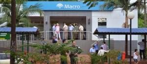 Asalto al banco: hay un detenido en Misiones y el ex convicto brasileño sigue sin aparecer