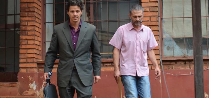 """Leites reiteró que huyó de Misiones por """"seguridad"""" y que ni siquiera salió del país por el río Uruguay"""