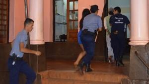 Operativo en Oberá: 23 detenidos y 11 motocicletas secuestradas