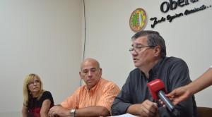 El municipio de Oberá intimó a 1.500 contribuyentes que no pagan la tasa de inmueble