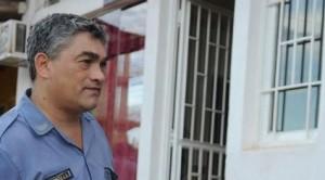 """""""Me encañonaron, me obligaron a bajarme del vehículo y tirarme boca abajo en el asfalto"""", dijo el jefe de la comisaría de El Soberbio"""