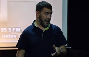 El especialista Eduardo Corsi disertará en seminario de Ciencias Sociales en el Montoya