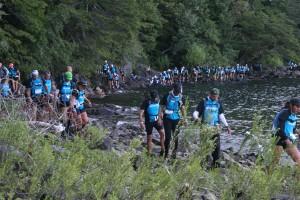 Dos atletas de Iguazú cruzarán los Andes en una competencia de aventura extrema