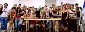 La Red de Realizadores de Misiones comenzó a rodar sus actividades con gran expectativa del sector audiovisual