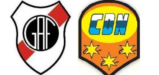 Hoy súper domingo de fútbol en Posadas y Garupá: Guaraní-Sarmiento y Crucero- Instituto, casi a la misma hora