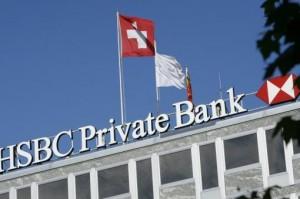 Suiza abrió una investigación penal sobre el HSBC por evasión fiscal