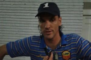 """Tito Caffa: """"No podemos cometer errores con un rival como este"""""""