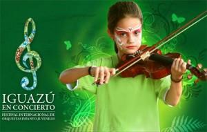 Iguazú en Concierto Audition: más de 70 intérpretes y músicos ya compiten por ser parte de la edición 2015