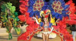 """Imperial Samba show: """"Ganamos a dos grandes y nos hace muy felices, tiene otro plus"""""""