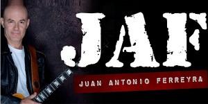 JAF: una leyenda viviente del rock nacional tocará en Alem