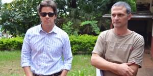 Autorizaron a salir del país al empresario obereño que fingió su muerte