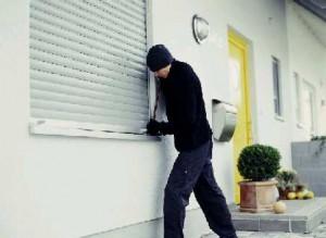 """Lo agarraron en pleno robo y """"marche"""" preso gracias a los vecinos"""