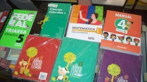 Precios de artículos escolares aumentaron entre un 15 y 20 % y los textos se mantienen
