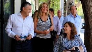 El PRO y la UCR irán juntos en las elecciones de Mendoza
