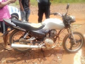 Posadas: un detenido y tres motos secuestradas en operativos prevención