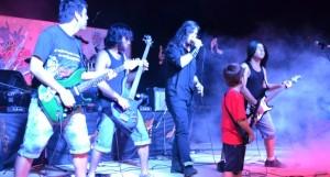 "Se realizó la segunda jornada de ""Eldorado Música Joven"""