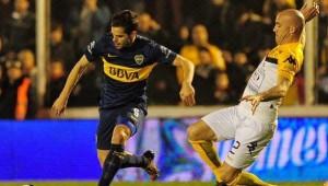 Boca comenzó el torneo a pura ilusión con un triunfo como local ante Olimpo
