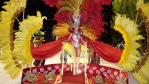 Histórico fin de semana del Carnaval de Misiones 2015
