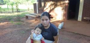 Evoluciona bien bebé paraguayo asistido por Salud Pública en Eldorado