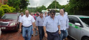 """""""En toda la provincia se realizarán acciones contra el dengue y chikunguña"""""""