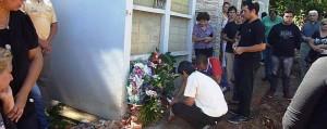 Último adiós para Gerardo Vélez en Eldorado