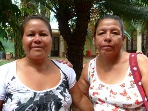 Ruperta y Eva, las historias de las dos mujeres caciques
