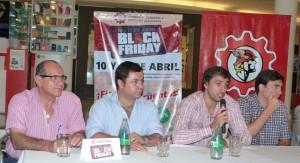 El 10 y 11 de Abril se realizará el primer Black Friday del año en Posadas