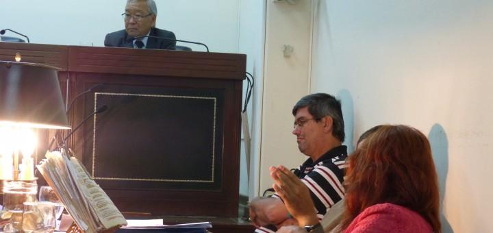 Tragedia de Rancho Quemado: funcionaria de la CNRT dijo que le falsificaron firmas y sellos en los papeles que presentó Casals