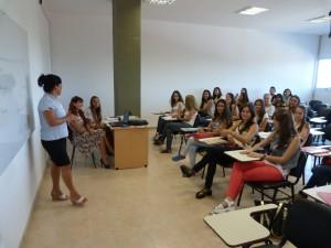 Comenzaron los cursillos de ingreso en la Cuenca del Plata y la Facultad de Exactas