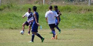Guaraní le ganó 3 a 2 a Nacional de Encarnación con un par de asistencias de Leguizamón