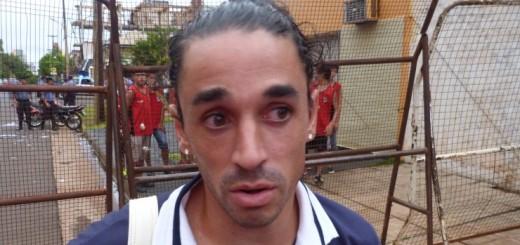 """Barinaga: """"Cambiamos la actitud de no poder responder como en San Luis, solo nos faltó el gol"""""""