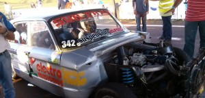 Intensa actividad en el Autódromo posadeño este fin de semana
