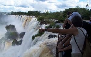 Cataratas del Iguazú nuevamente es el destino más elegido, ahora para los feriados del carnaval