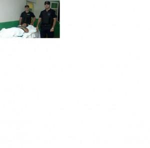 San José: dos policías ayudaron a dar a luz a una vecina de San José