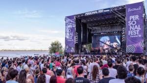 Calle 13 y Airbag cerraran el próximo jueves el Personal Fest 2015