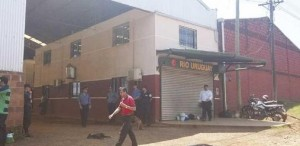 Detienen a otro sospechoso por el asalto a la sede Iguazú de Río Uruguay