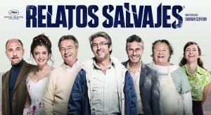 """""""Relatos salvajes"""", una de las favoritas para los Premios Goya que se entregan hoy"""