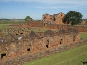 San Ignacio: es positiva la puesta en marcha del corredor turístico jesuítico paraguayo-misionero