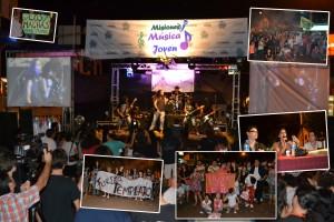 """Jóvenes de Eldorado lanzaron """"Misiones Música Joven"""", un concurso provincial para bandas"""