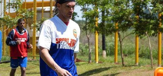 """Caffa: """"Más motivación que jugar en Primera no puede haber para que la gente nos acompañe"""""""