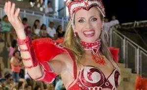 Diosas posadeñas en el Carnaval de Encarnación: <em>Antonella y la pasión por bailar</em>