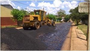 Licitarán obras de pavimento sobre empedrado en 1078 cuadras de Misiones