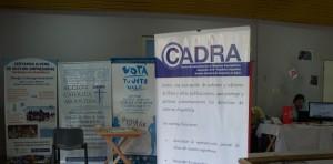 En defensa del derecho de autor, CADRA asesora a colegios para la fotocopia legal de libros