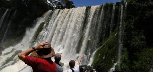 Estiman que más de 4 millones de turistas visitarán los Parques Nacionales en 2015