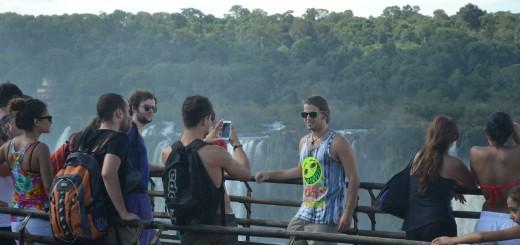 Tendencias: Uno de cada cuatro turistas usa las redes de forma constante