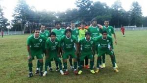 Federal C: Deportivo Victoria venció a Sportivo Eldorado con dos hombres menos y sube en la tabla