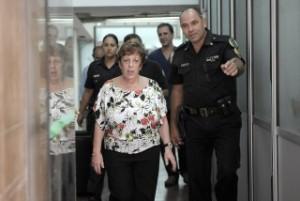 Caso Nisman: finalmente la fiscal Fein informó que no se tomará vacaciones