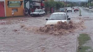 En Córdoba fueron 1.700 las viviendas dañadas por el temporal