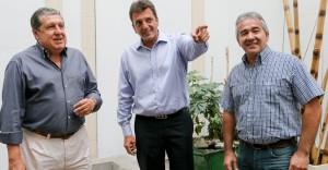 """Puerta: """"Políticamente somos la segunda fuerza en Misiones"""""""